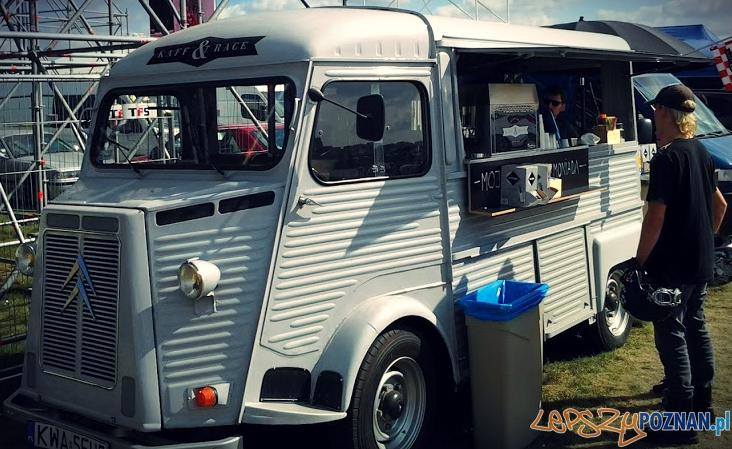 Food truck  Foto: lepszyPOZNAN.pl / tab