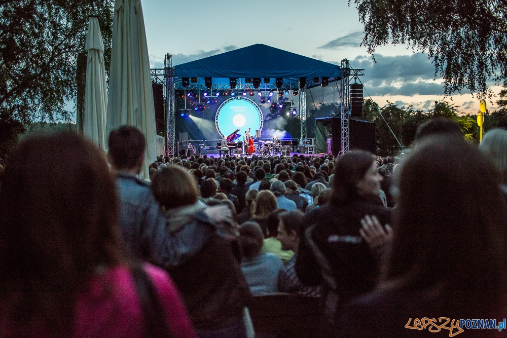 Enter Music Festival  Foto: Jakub Wittchen / materiały organizatora