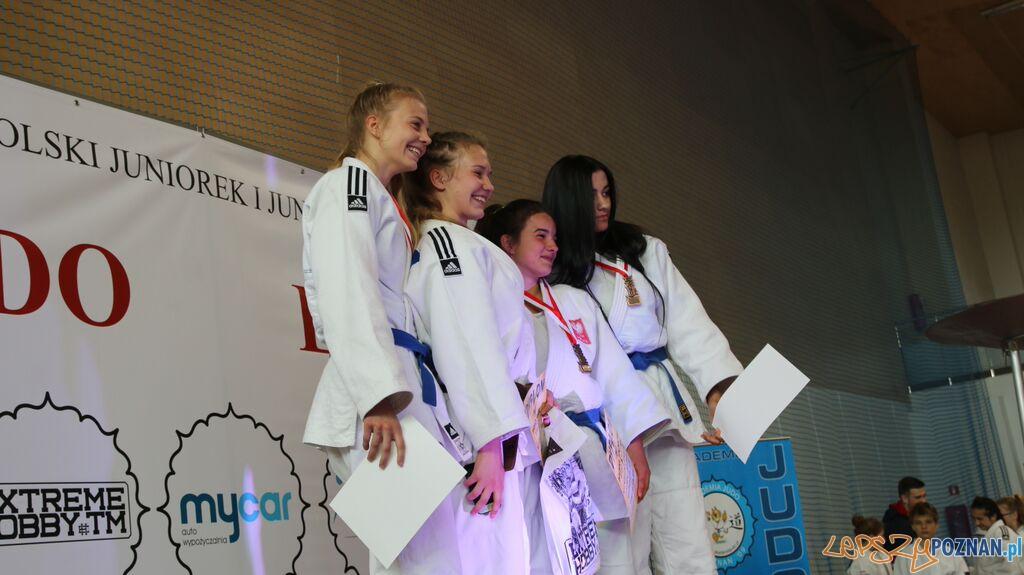 Sukcesy judoków  Foto: Akademia Judo Poznań