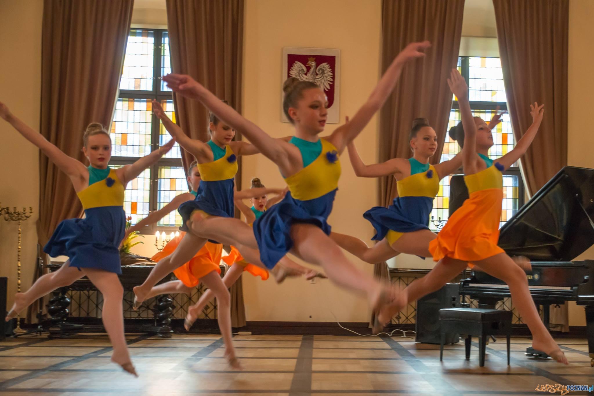 Występy młodzieży w Wadze Miejskiej (3)  Foto: Stowarzyszenie Waga