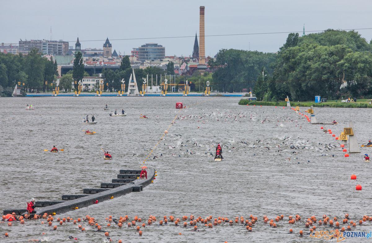 Triathlon Poznań - Malta  Foto: Bikelife- materiały prasowe