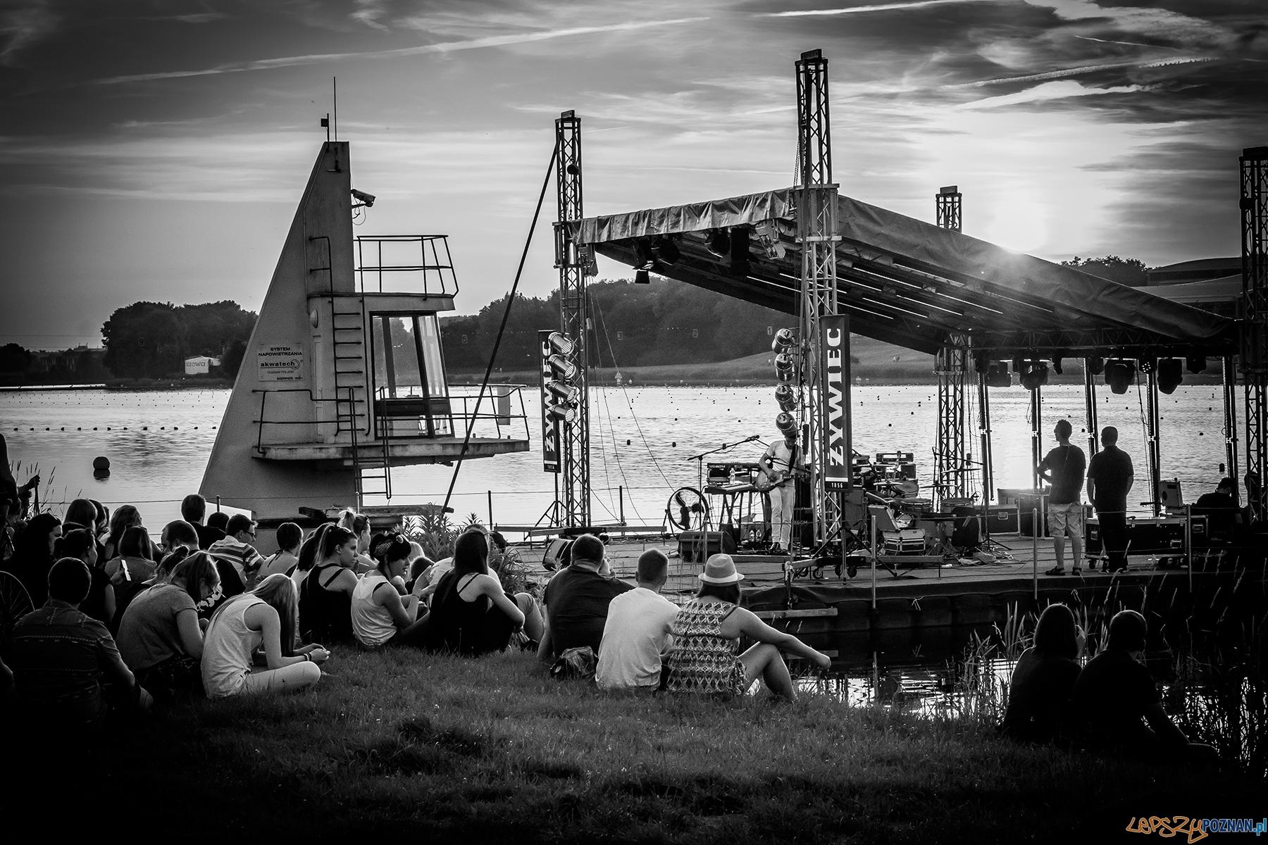 Maltańska Scena Muzyczna (1)  Foto: Joanna Wizmur / POSiR