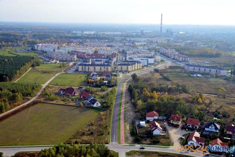 Co dalej z terenami w Koziegłowach? Są konsultacje.  Foto: UG Czerwonak