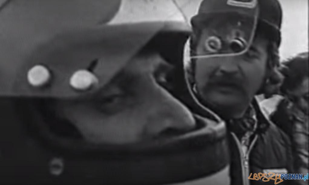 Ryszard Mankiewicz, Sachsenring w 1978 roku  Foto: marexmotor.pl
