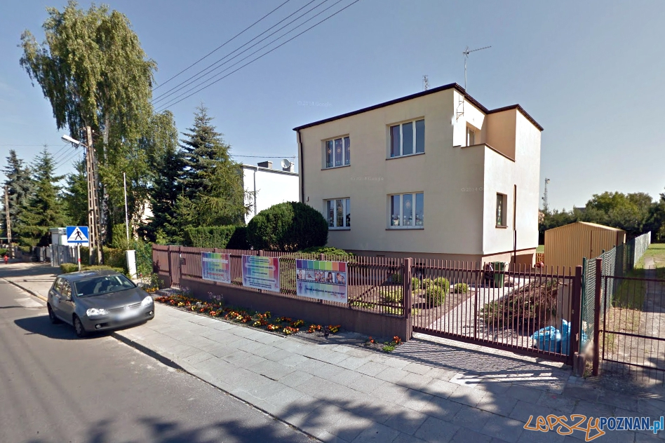 Żłobek Brzdąc  Foto: Google Street View