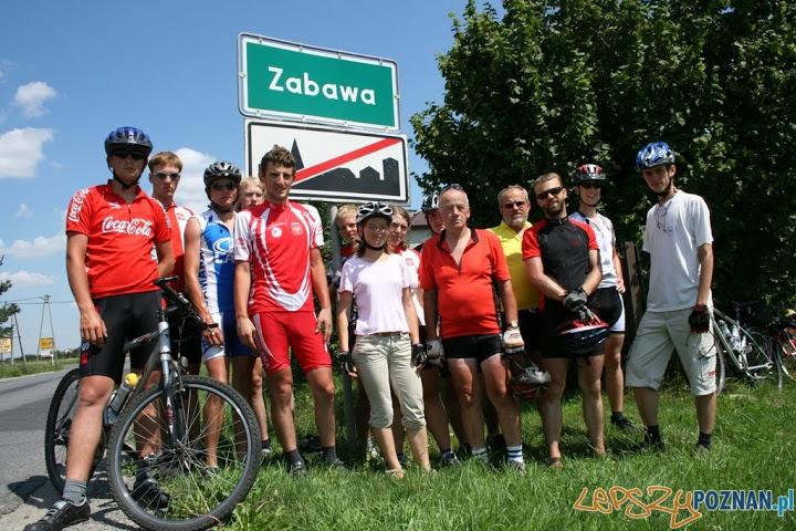 Poznańska Rowerowa Pielgrzymka  Foto: K. Superczyński