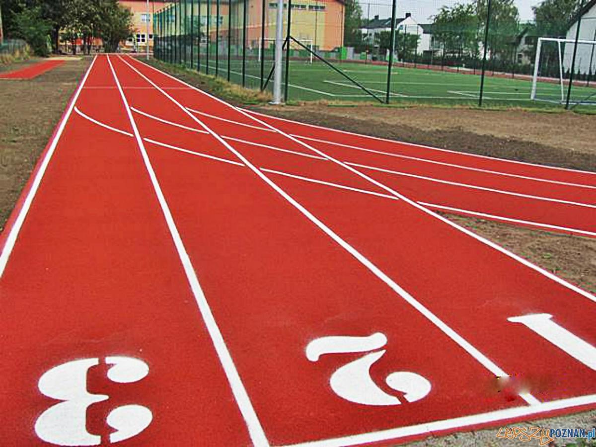 Nowy kompleks sportowy w Komornikach  Foto: UMiG Komorniki