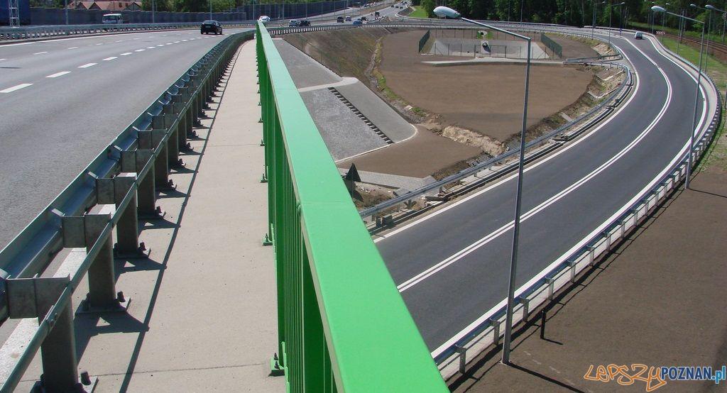 Budowa wiaduktu  Foto: