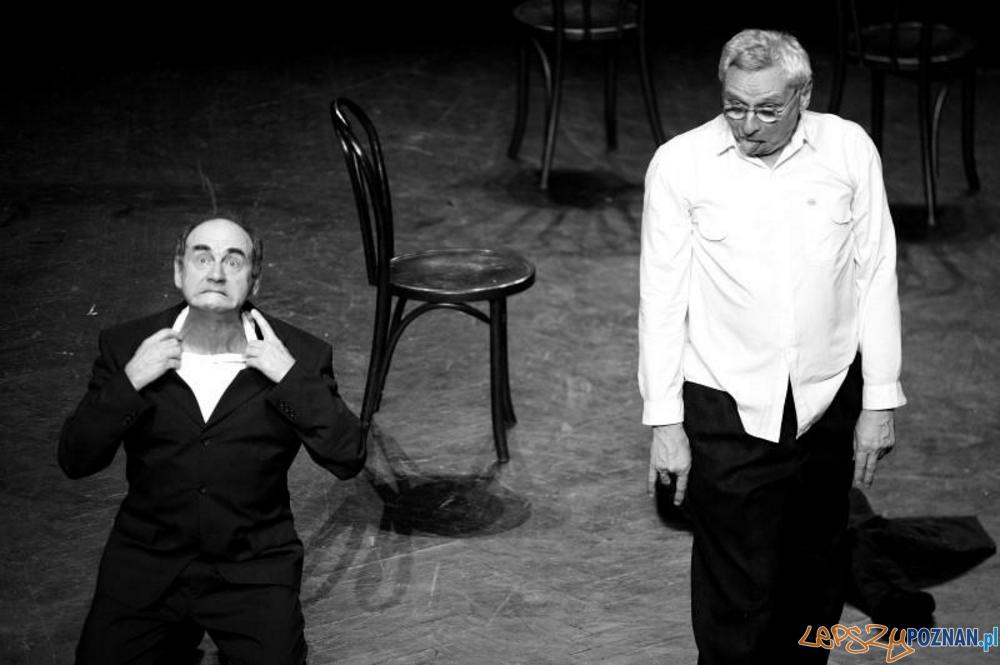 kwartet  Foto: Teatr Imka