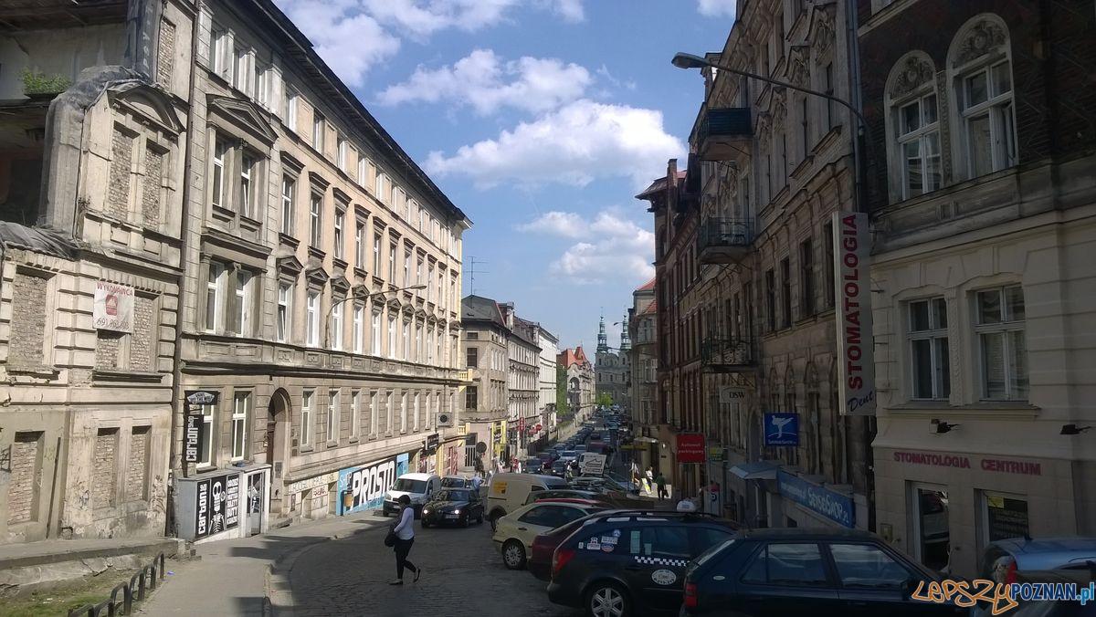 Ulica Długa  Foto: Tomasz Dworek