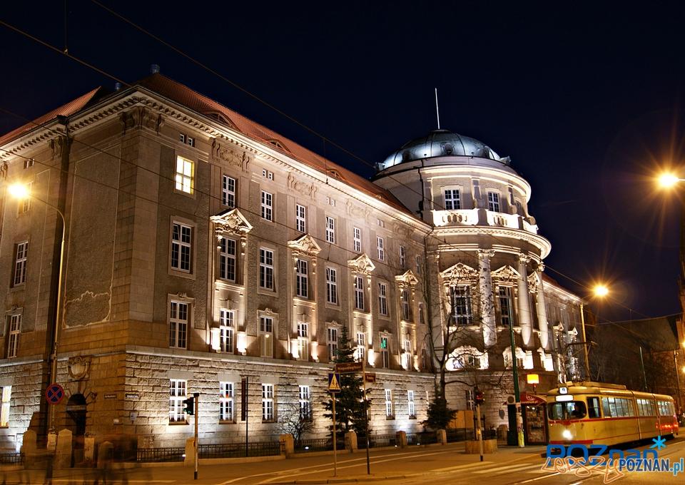 Collegium Maius  Foto: fotoportal.poznan.pl / Waldemar AndrzejJóźwiak