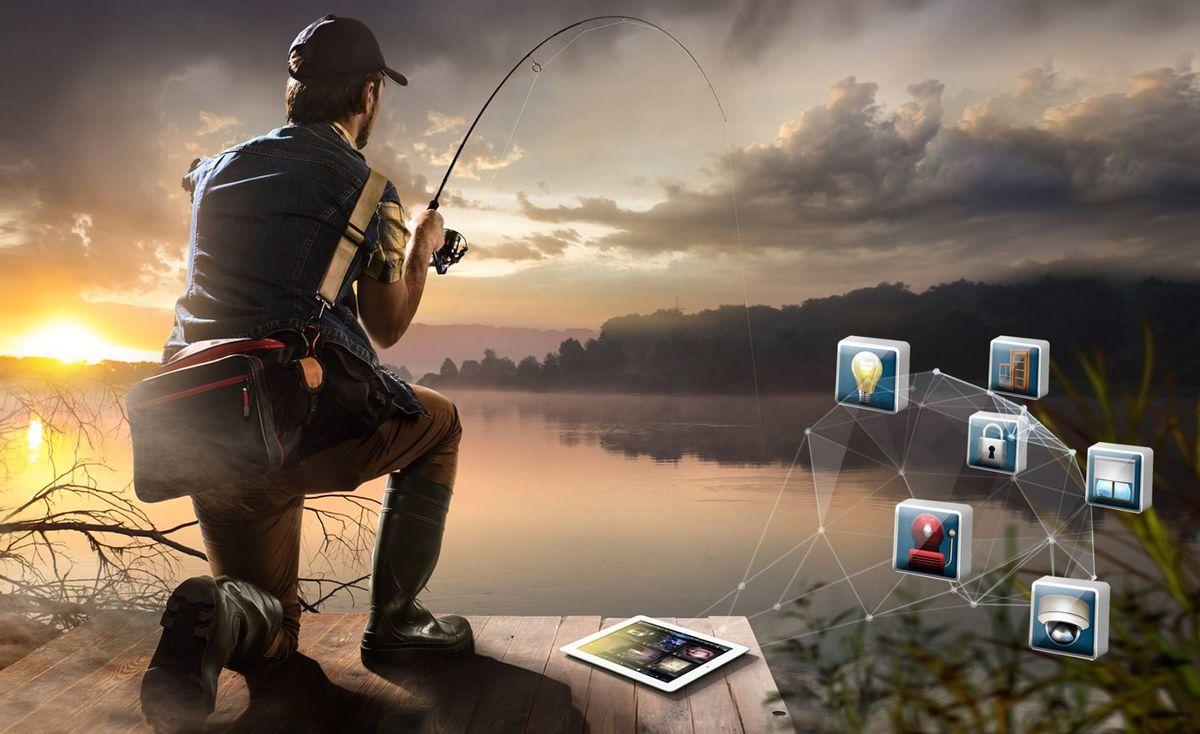 Fibaro - rozwiażania zarządzanai domowymi urządzeniami  Foto: facebook