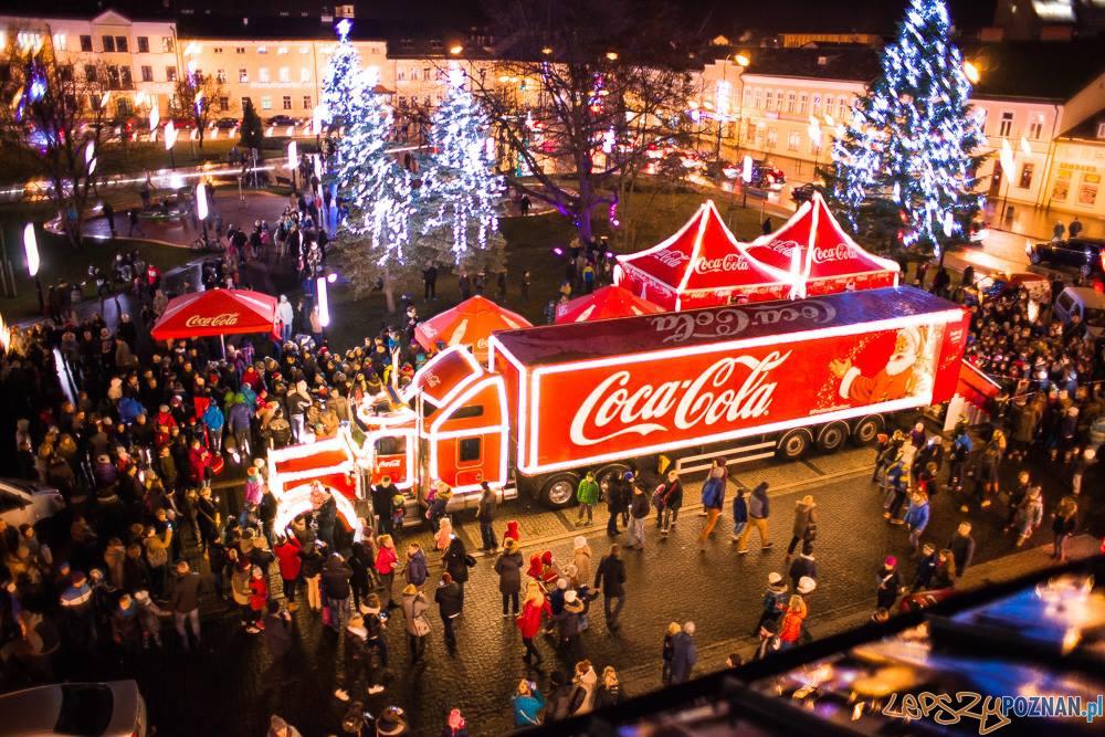 Coca Cola (1)  Foto: Coca-Cola / facebook