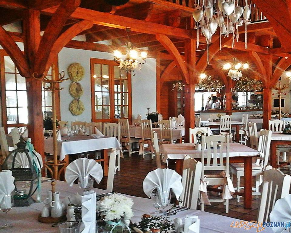 Restauracja Greys  Foto: facebook / Greys