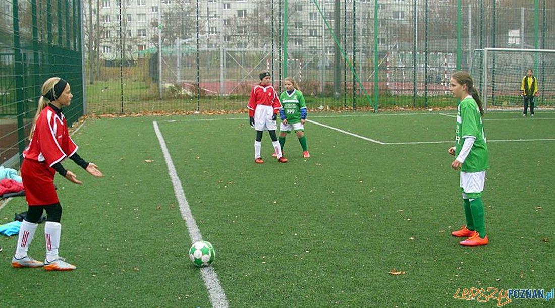 Liga Orliczek  Foto: