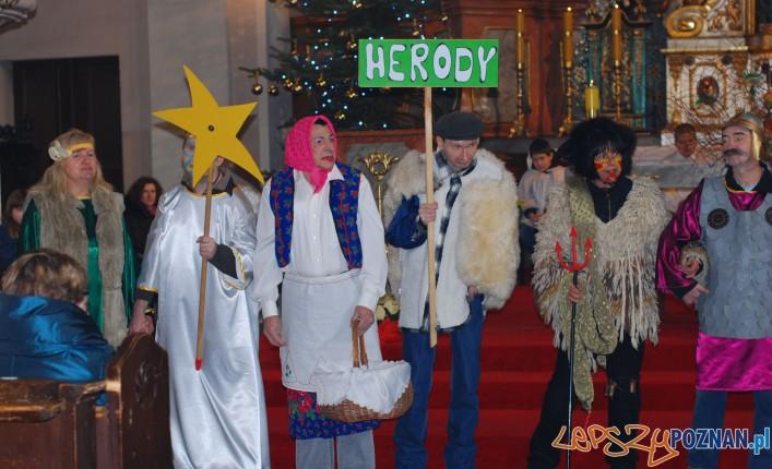 Herody w Owińskach  Foto: materiały informacyjne