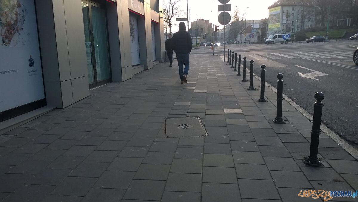 Chodnik Polwiejska (6)  Foto: Rada Osiedla Stare Miasto