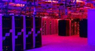 Centrum Innowacji PCSS - Huawei  Foto: lepszyPOZNAN.pl / Piotr Rychter