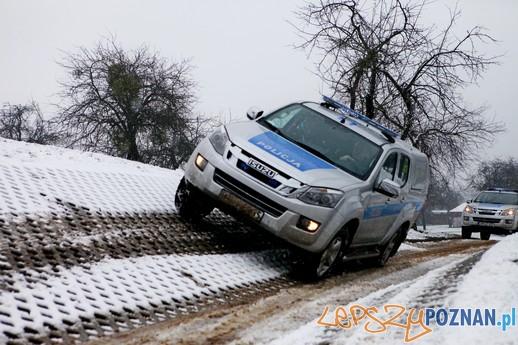 Testy policyjnych aut (7)  Foto: