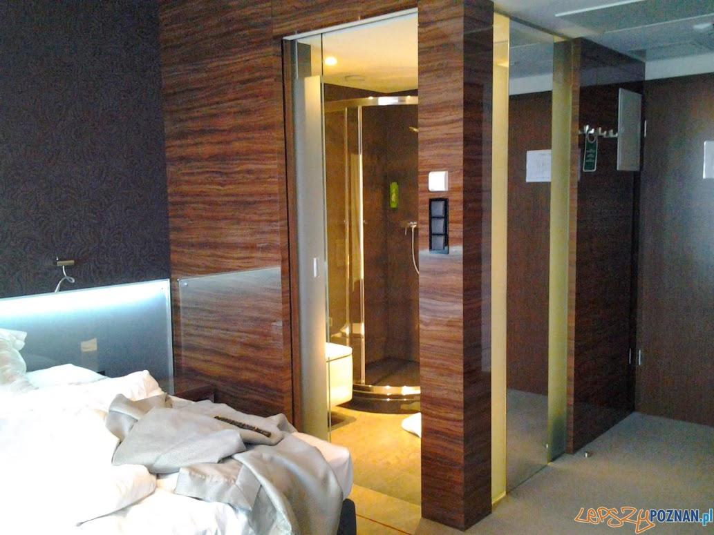 pokój hotelowy  Foto: lepszyPOZNAN / tab