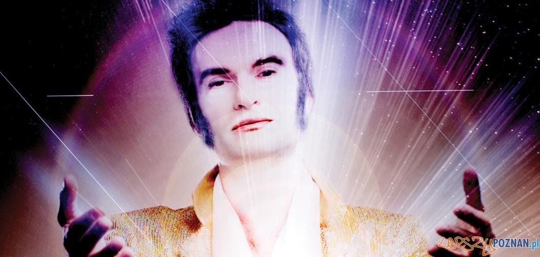Elvis żyje  Foto: