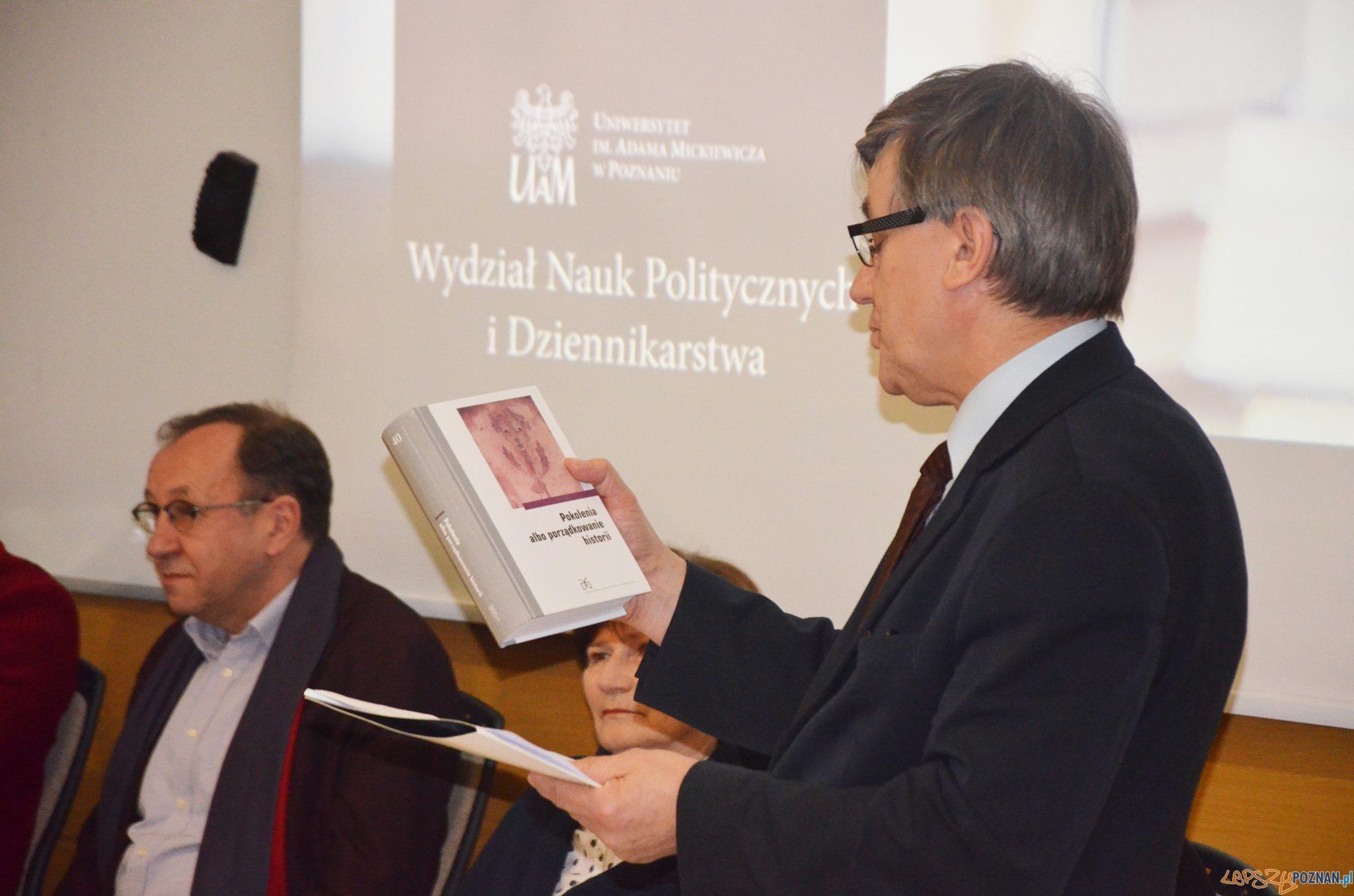 Dr Tadeusz Wallas  Foto: facebook WNPiD