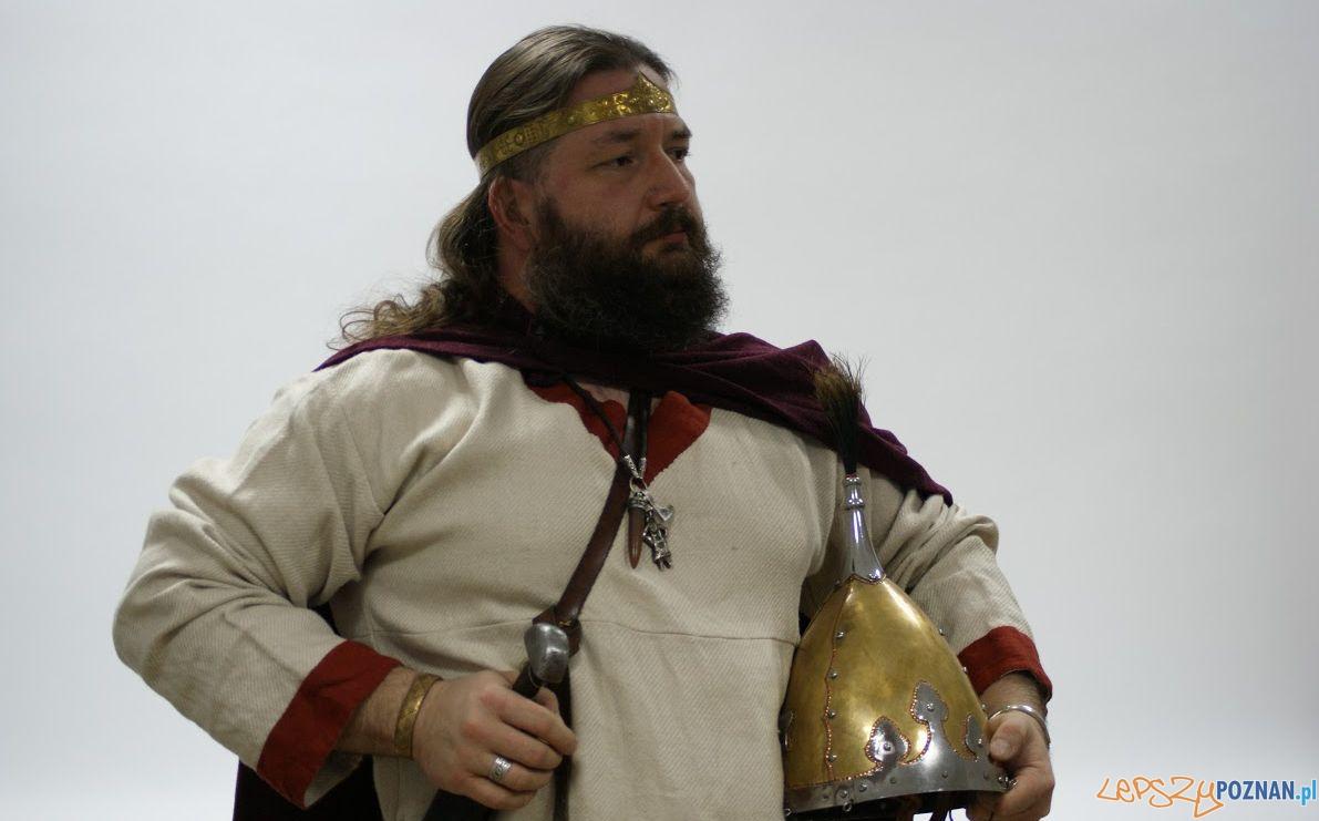 Festyn historyczny w Muzeum w Szreniawie  Foto: materiały prasowe muzeum