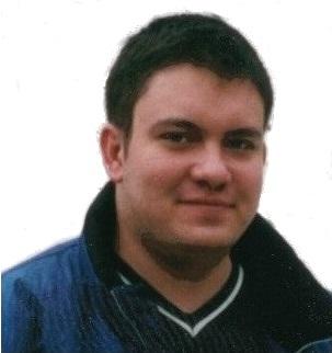 Zaginiony Marcin Gidaszewski  Foto: arch. rodzinne