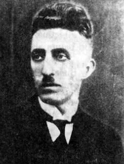 Konstanty Hrynakowski  Foto: wikipedia
