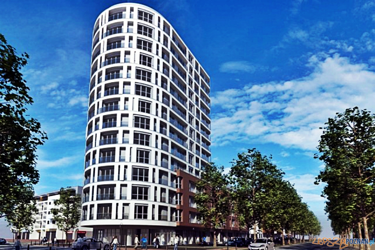 Pozbud buduje w Świnoujściu  Foto: Pracownia Architektoniczna Via Nova