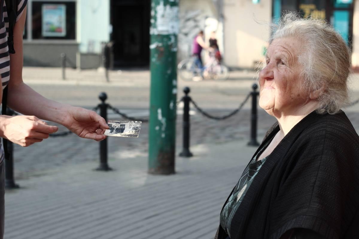 Residents - Mieszkańcy  (3)  Foto: Centrum Amarant - materiały prasowe