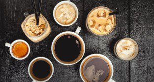 Projekt Rebel - tansza kawa dla poznaniaków  Foto: Rebel / facebook