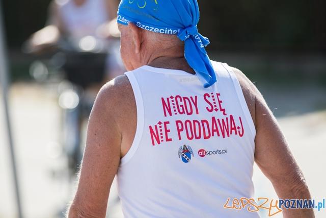 Murowana Dycha 2016  Foto: UMiG Murowana Goślina / Tomasz Szwajkowski