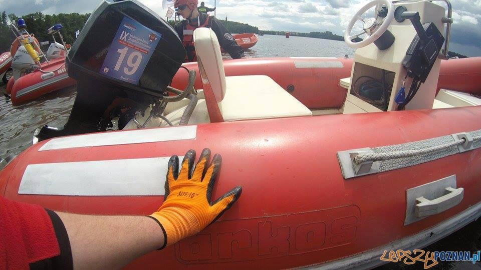 Ktoś ukradł sprzęt do ratowania życia  Foto: OSP Kwiatowe