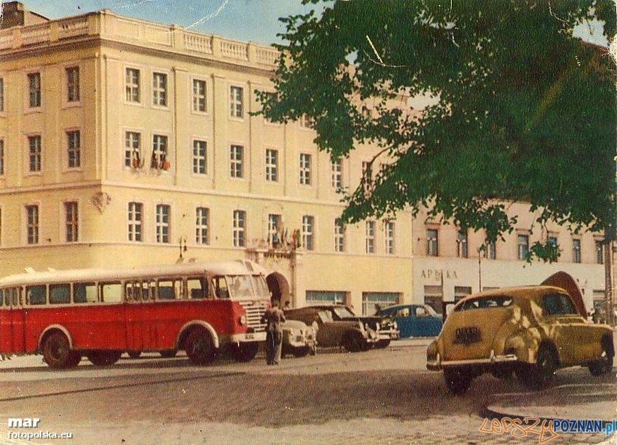 Bazar 1960  Foto: fotopolska