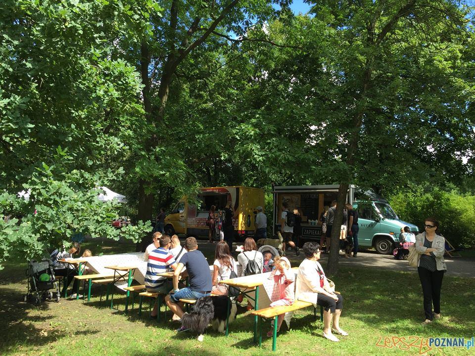Wolny Food Truck Fest  Foto: Wolny Targ