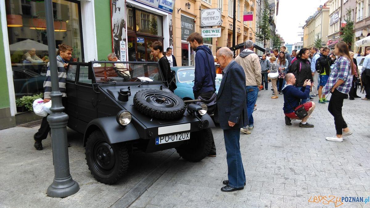 dni-starego-miasta-zabytkowe-samochody-na-wroclawskiej-fot-t-34  Foto: