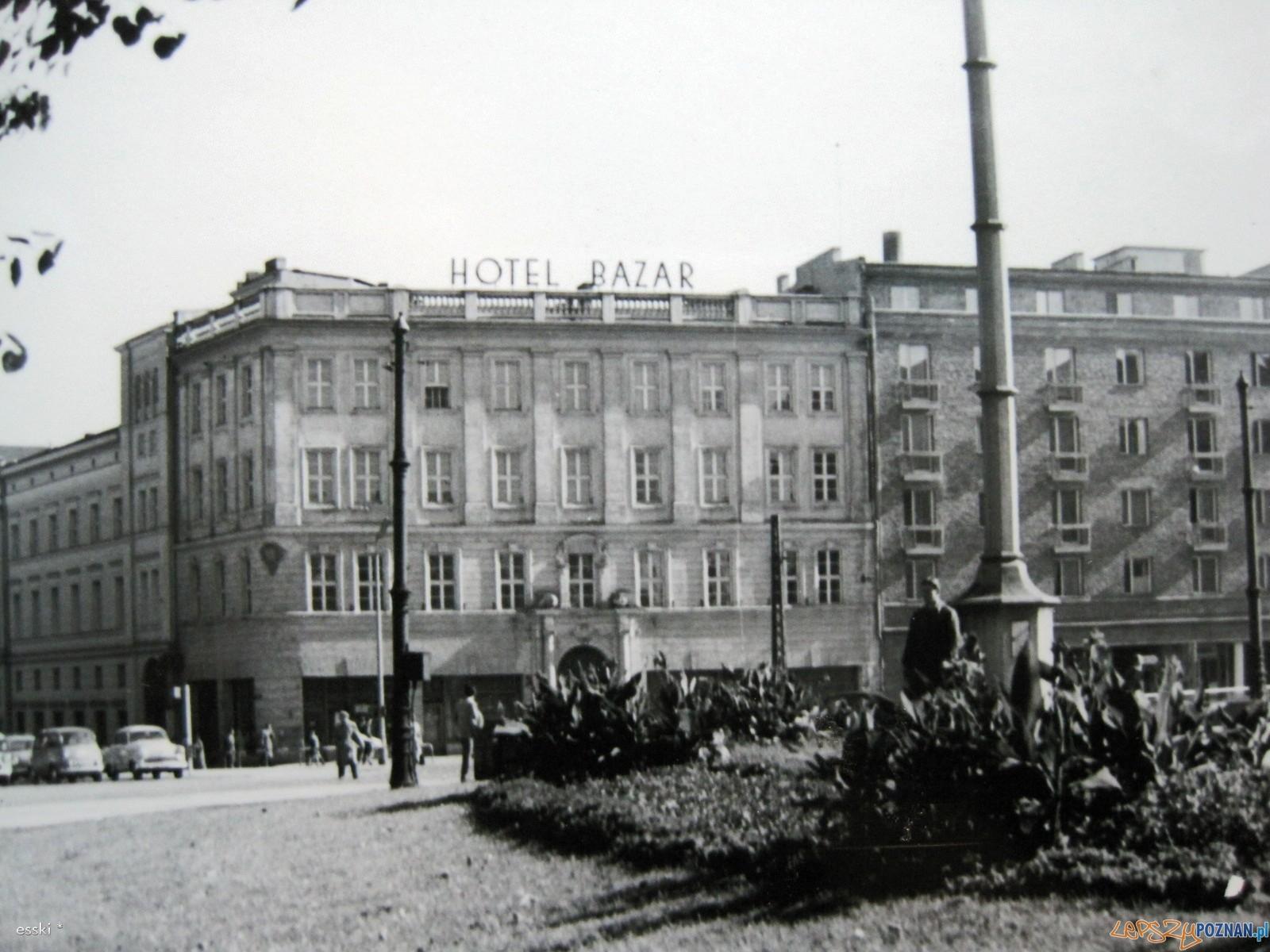 Bazar 1969  Foto: fotopolska