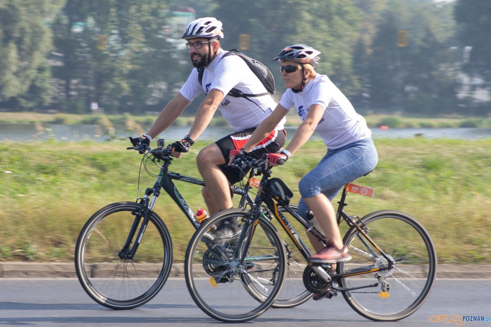 Bike Challenge  Foto: Ewelina Jaśkowiak