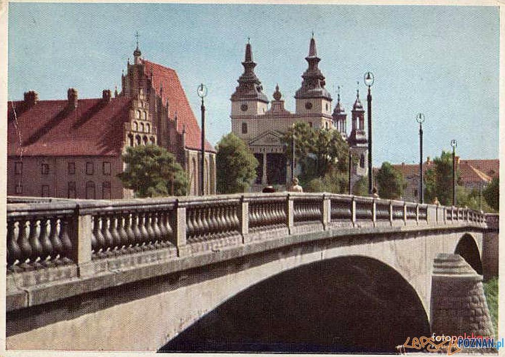 Most Boleslawa Chrobrego  Foto: fotopolska