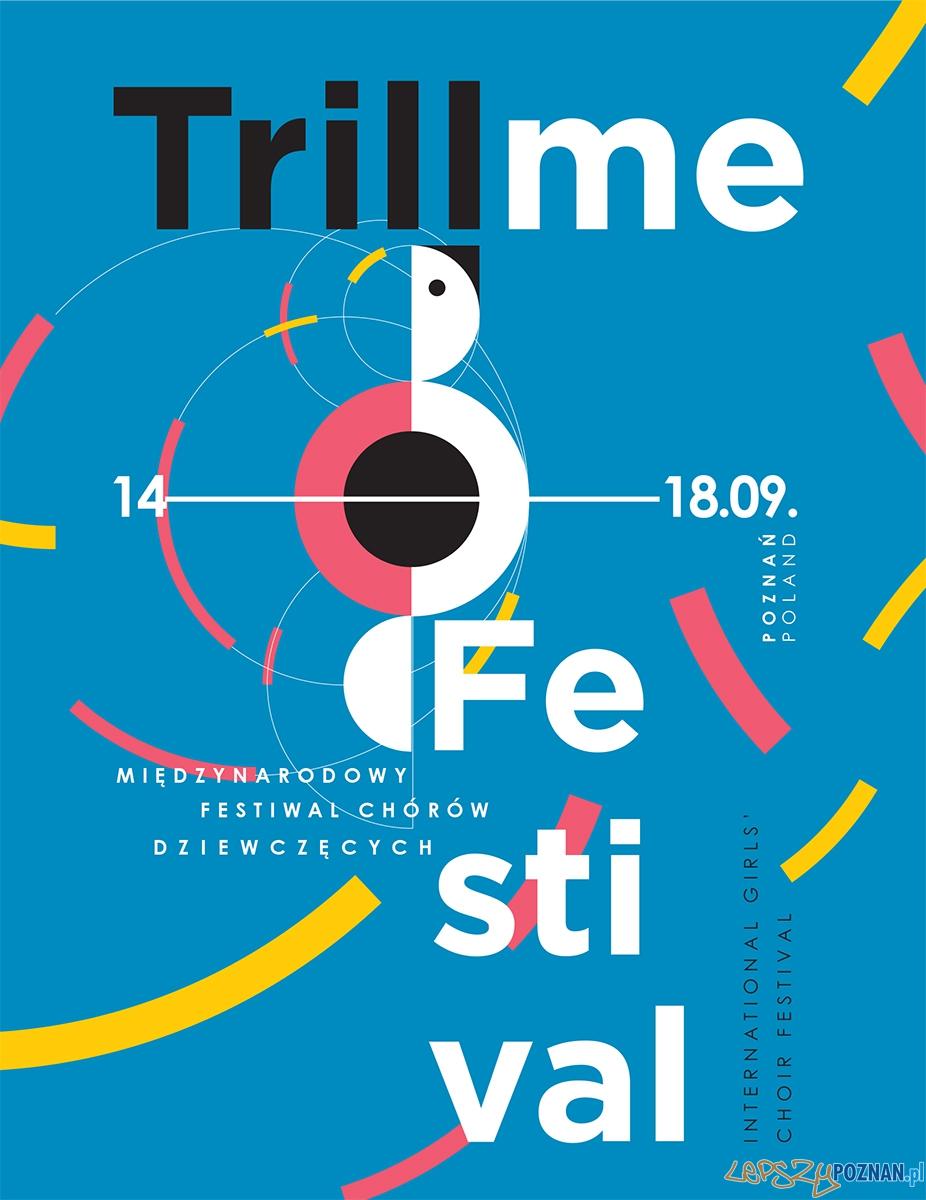 TrillMe Festiwal  Foto: materiały prasowe