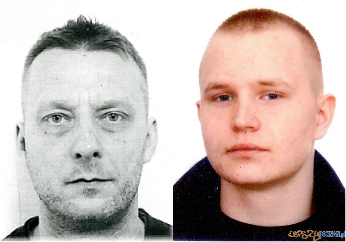 Trwają poszukiwania dwóch zaginionych mężczyzn  Foto: