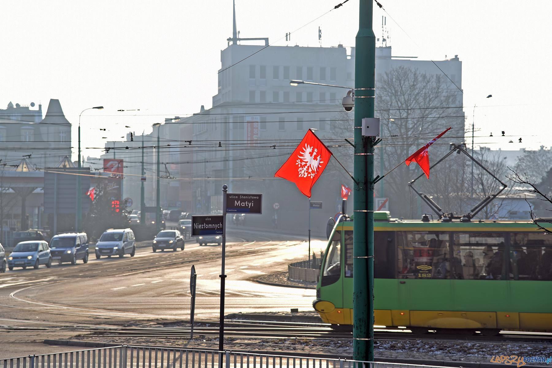 Rocznica Powstania Wielkopolskiego  Foto: Urząd Miasta Poznania