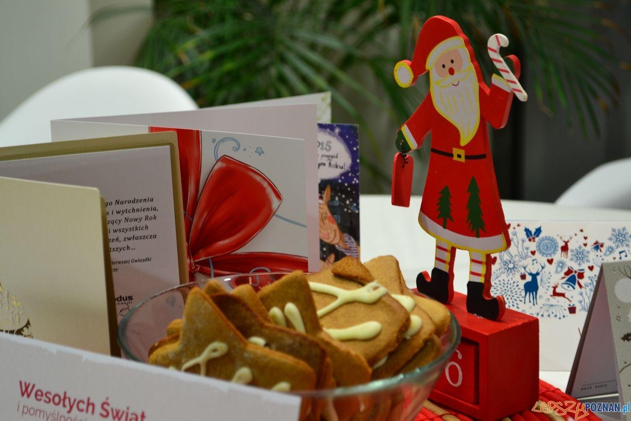 Dębiecka świąteczna paczka  Foto: materiały informacyjne