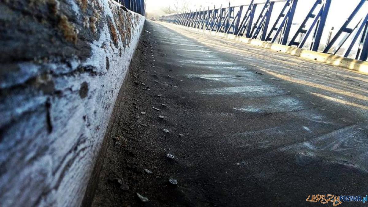 Mały most w Obornikach  Foto: UMiG Oborniki