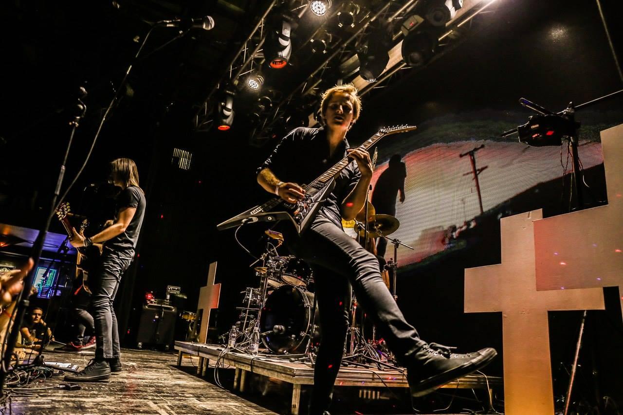 Scream Inc.: Metallica Show  Foto: fb.com / Scream Inc.: Metallica Show