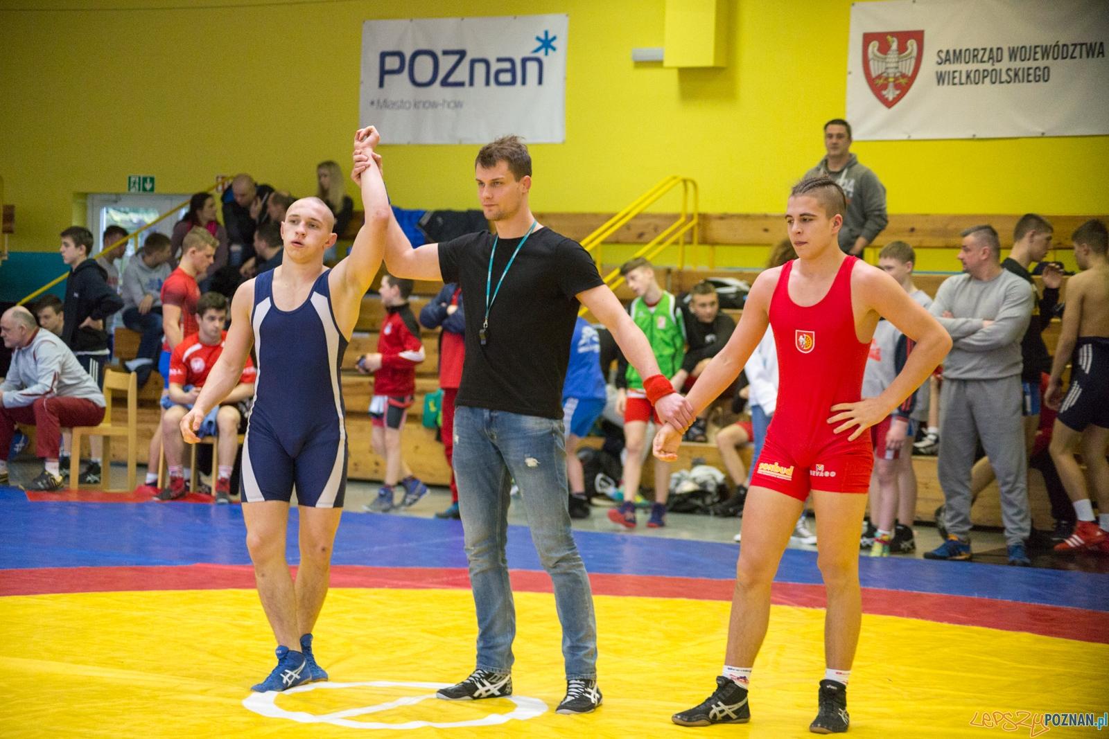 XXV Międzynarodowy Turniej o Puchar Sobieskiego  Foto: lepszyPOZNAN.pl / Piotr Rychter