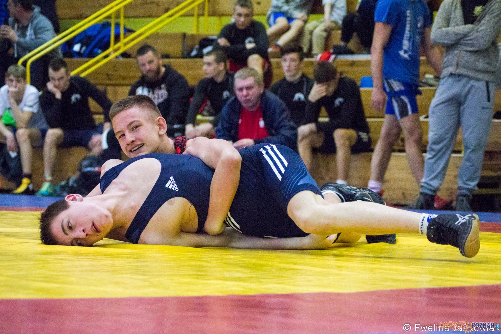 XXV Międzynarodowy Turniej o Puchar Sobieskiego  Foto: lepszyPOZNAN.pl / Ewelina Jaśkowiak