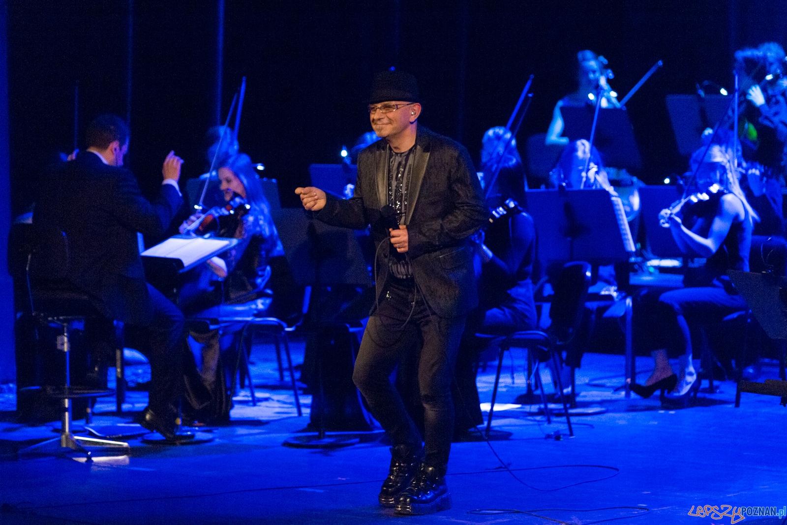 """Lombard Swing """"muzyka bez granic""""  Foto: lepszyPOZNAN.pl / Piotr Rychter"""