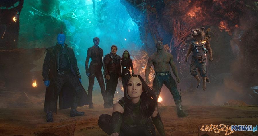 Strażnicy Galaktyki vol. 2  Foto: Marvel